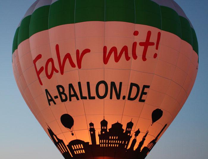 Augsburg Ballon